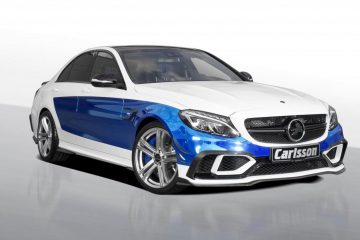 Mercedes AMG C63 Carlsson (9)