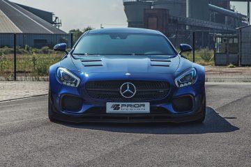 Mercedes AMG GT Prior Design PD800 GT (2)