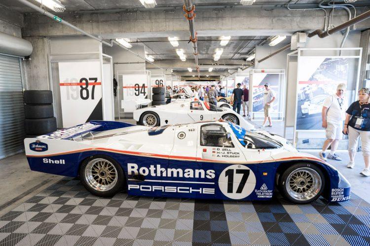 Porsche Rennsport Reunion 2015 (9)