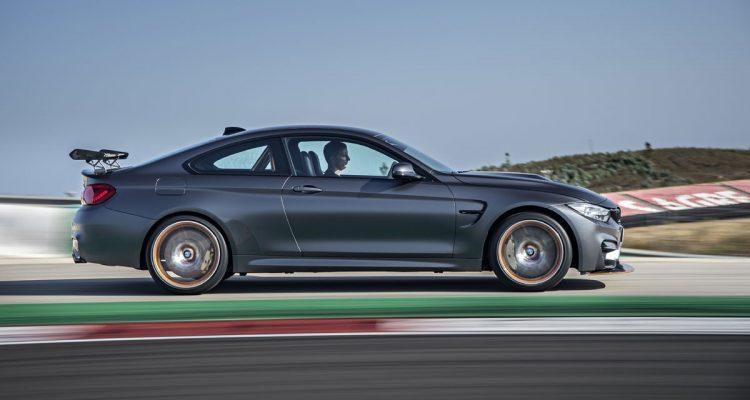 BMW M4 GTS 2015 (9)