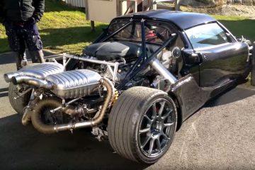 Lotus Exige BMW V10 (2)
