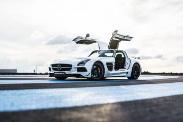 Mercedes SLS AMG Black Series Madjderey (17)