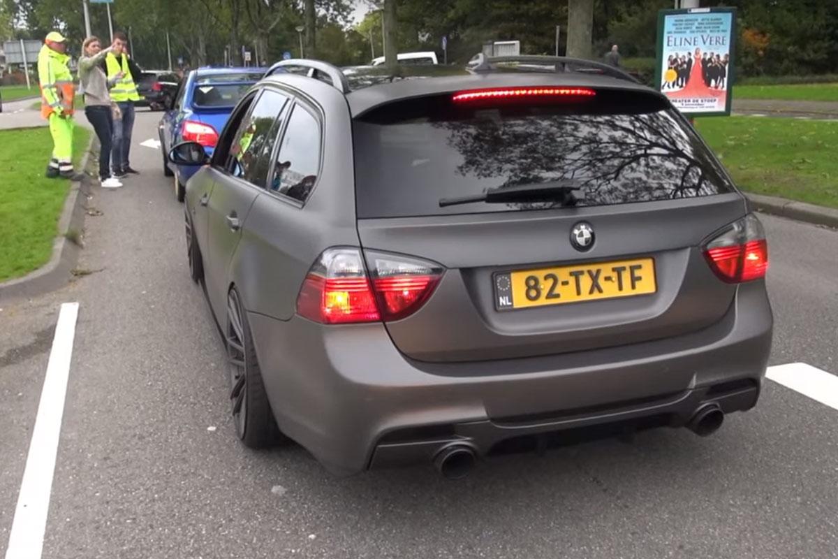 BMW 335i (1)