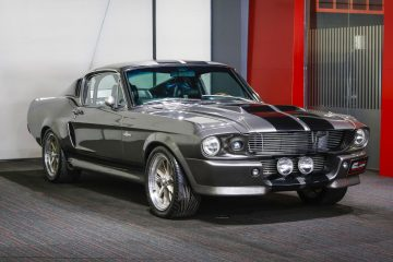 Ford Mustang Shelby GT500 Eleanor (14)