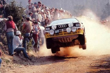 Rallye Gruppe B