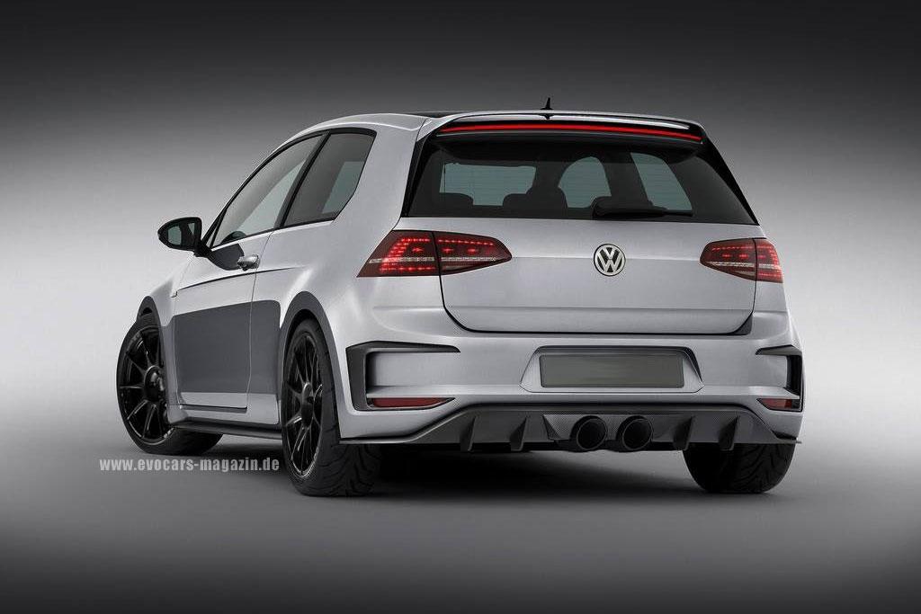 VW Golf R420 R480 EVOX (2)