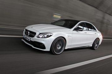 Mercedes-AMG C 63 (11)