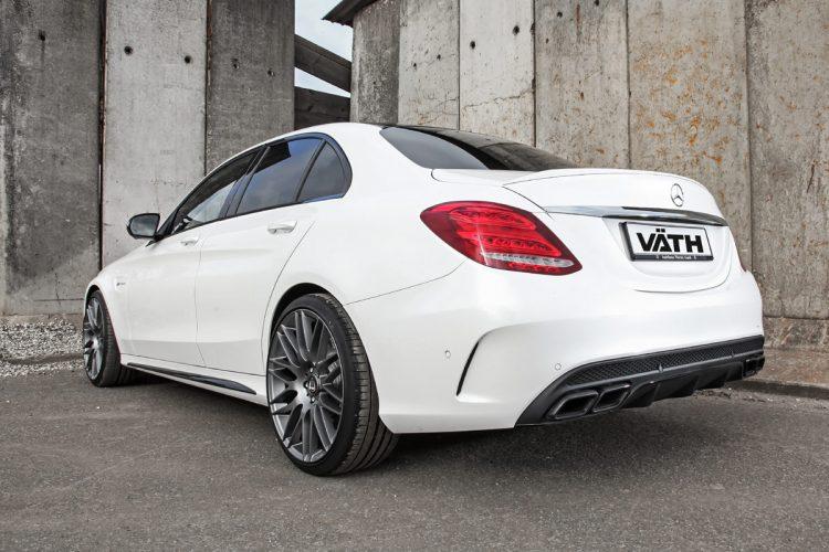 Mercedes-AMG C 63 (3)