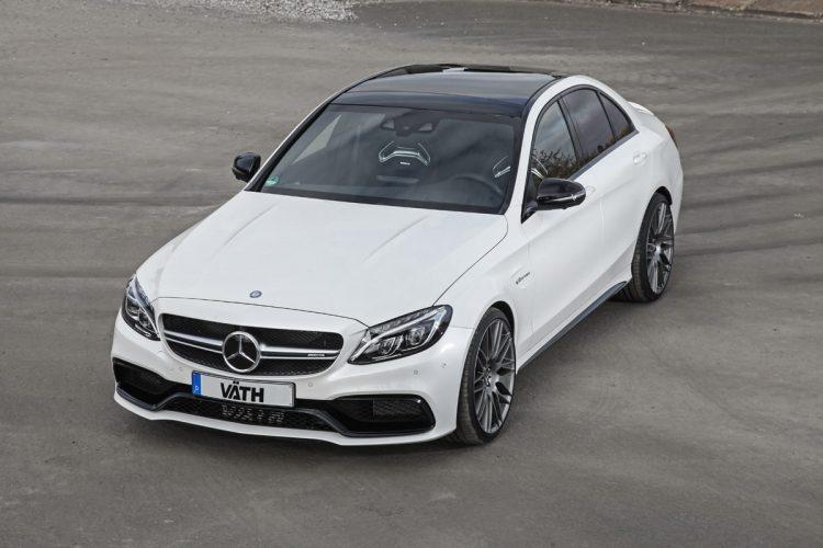 Mercedes-AMG C 63 (4)