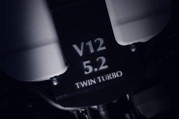 Aston Martin DB11 V12 Twinturbo