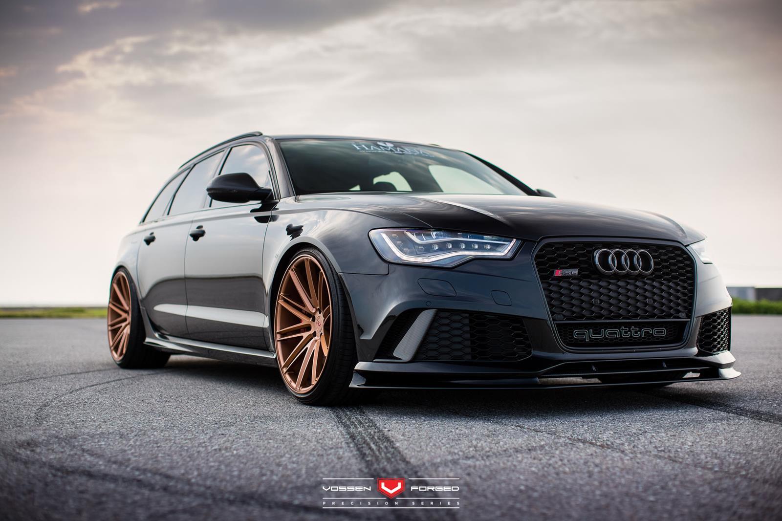 Audi Rs6 Und Co Neue Turbolader Bringen Mehr Als 800 Ps