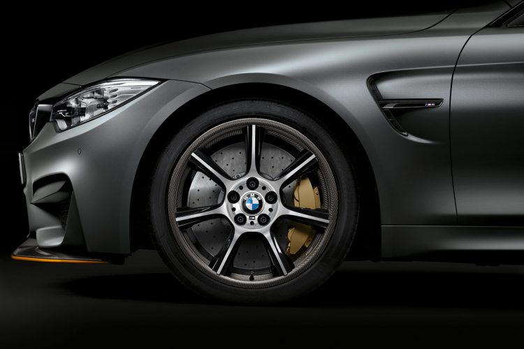 BMW M4 GTS Felgen (1)