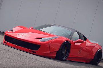 Ferrari 458 (1)