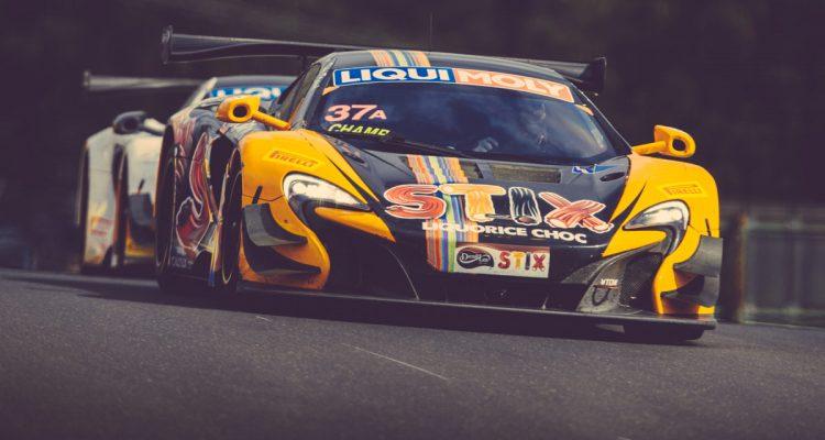McLaren 650S GT3 Bathurst 2016 (11)