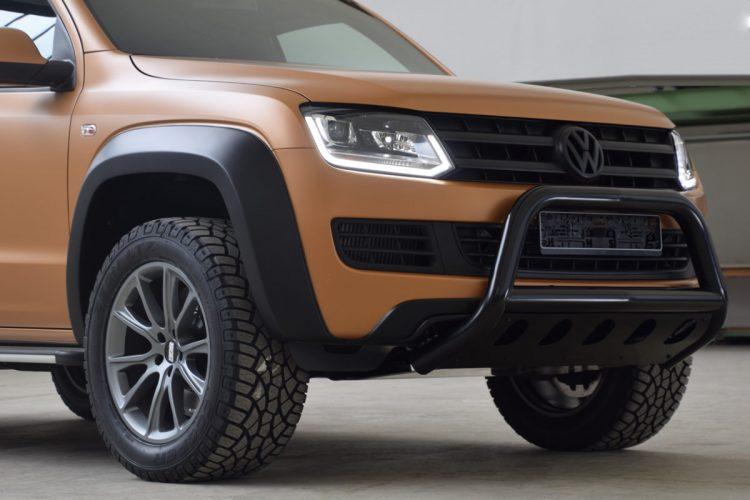 VW Amarok MTM V8 Passion Desert Wallpaper 2016 (10)