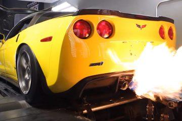 Corvette ZR1 D3