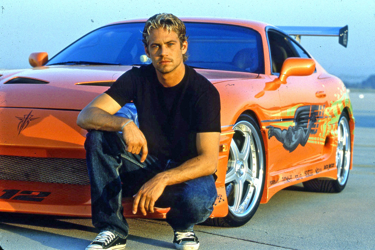 Kia Performance Center >> Fast and Furious 8: Paul Walker wieder mit dabei