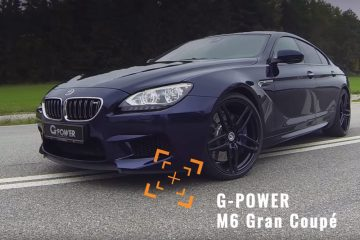 G-Power M6