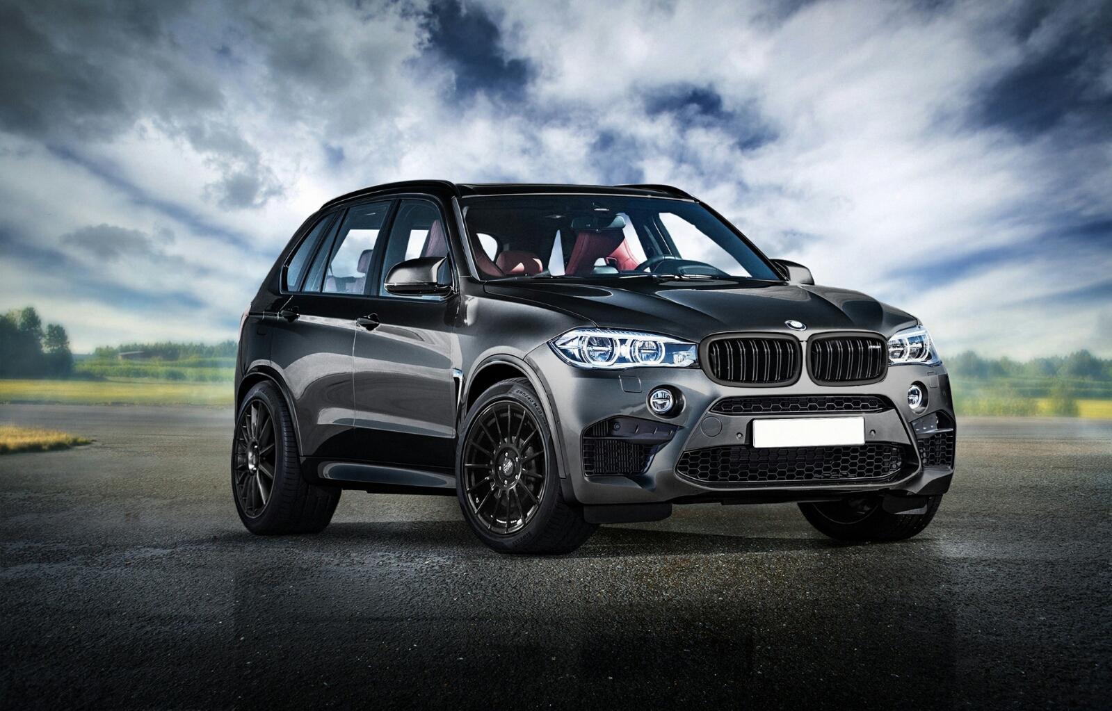 Alpha-N Performance BMW X5