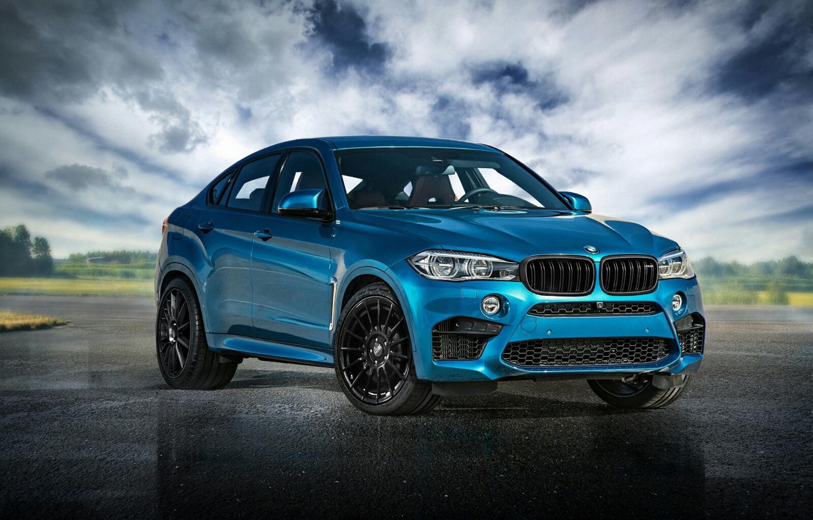 Alpha-N Performance BMW X4