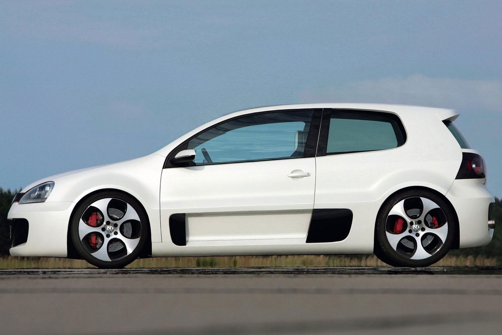 VW Golf GTI-W12 Concept (11)