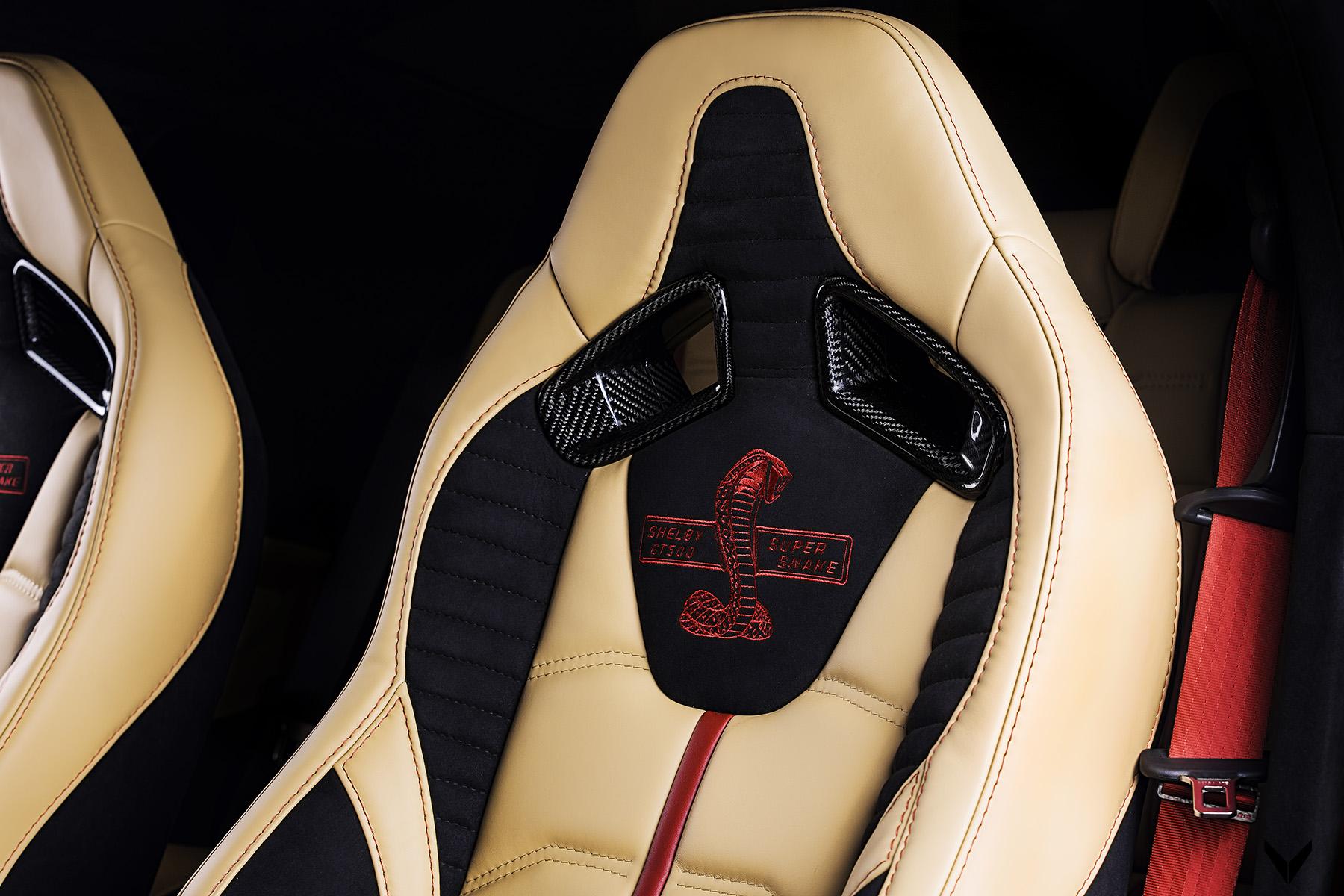 Shelby Mustang Super Snake by Vilner (5)