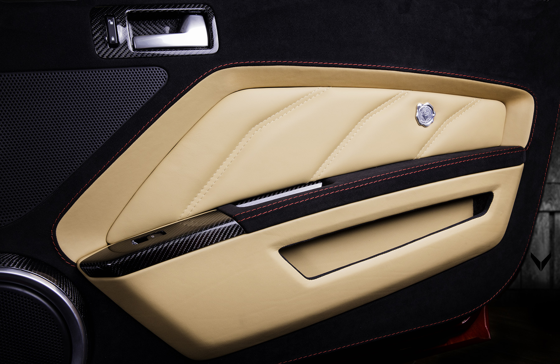 Shelby Mustang Super Snake by Vilner (6)