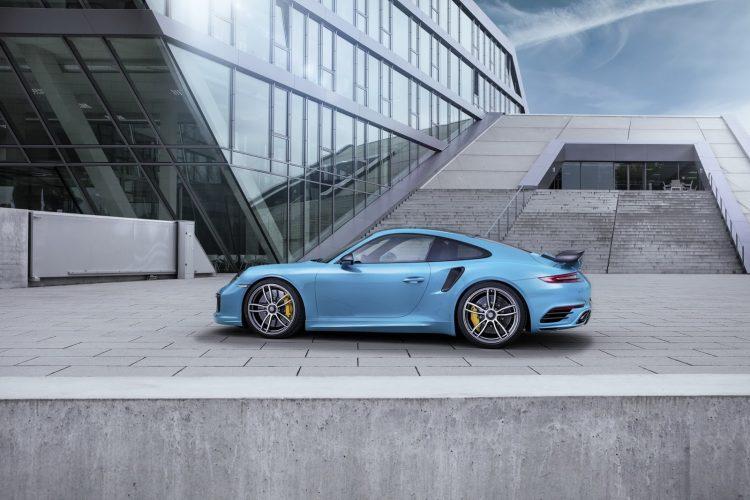 Porsche 911 Techart (13)