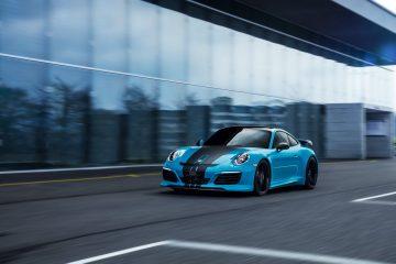 Porsche 911 Techart (9)