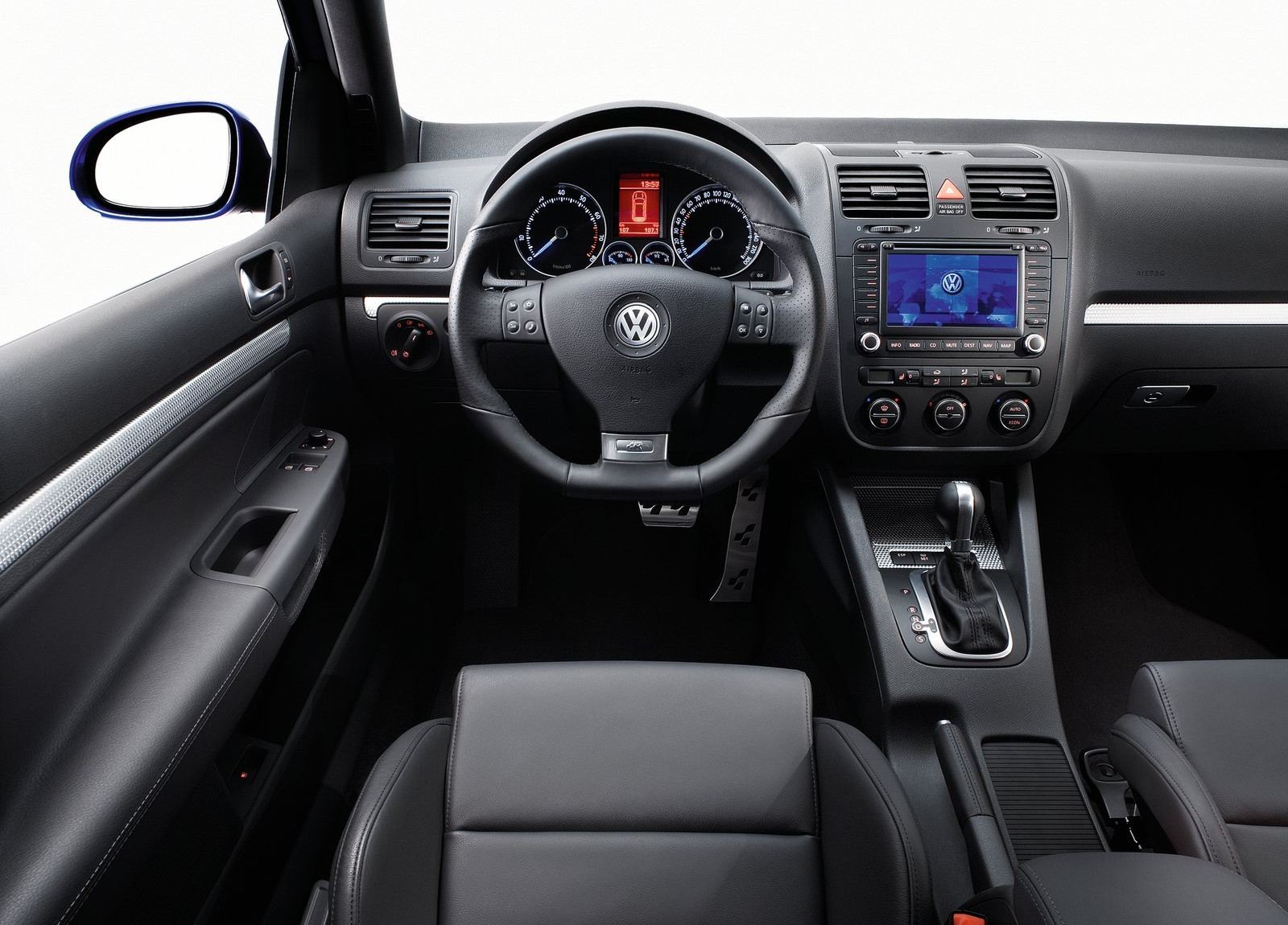 im gebrauchtwagen check vw golf v r32. Black Bedroom Furniture Sets. Home Design Ideas