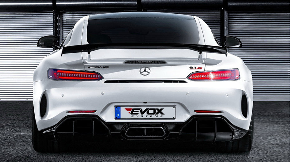 Alpha-N Performance Mercedes-AMG GT R 1