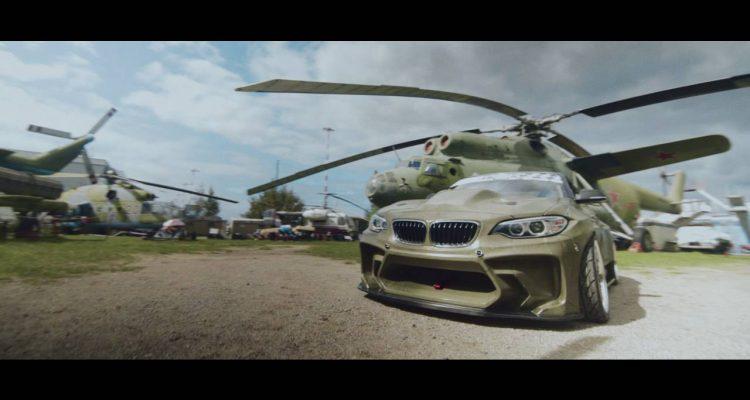 BMW-F22-eurofighter