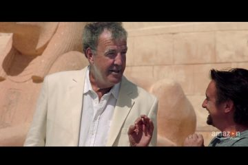 The Grand Tour: Trailer