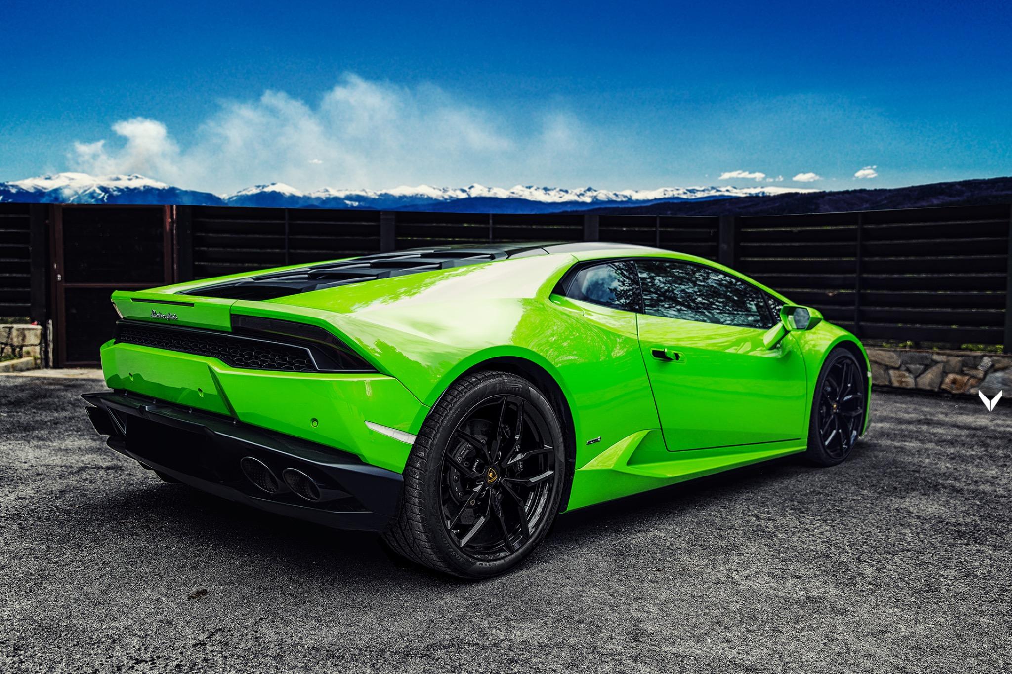 Alles Auf Gr 252 N Lamborghini Hurac 225 N Von Vilner
