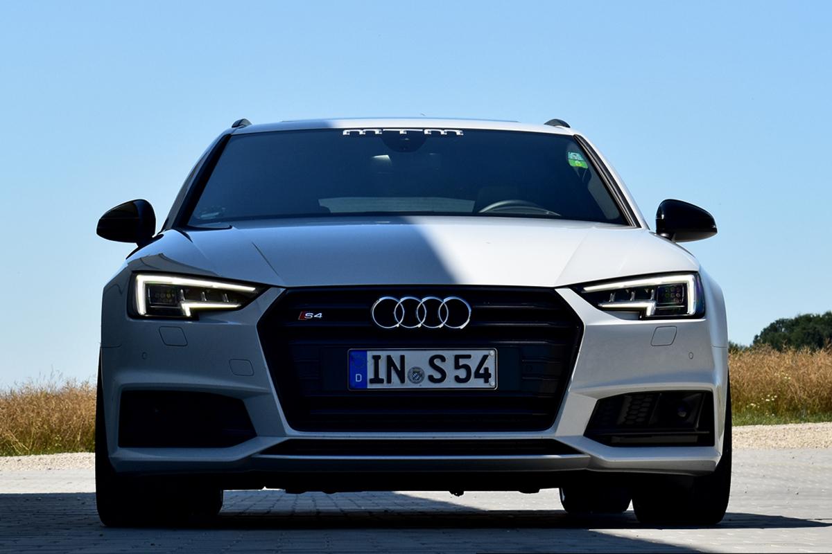 Familienkombi Mit Biss Der Mtm Audi S4 Avant Im Fahrbericht