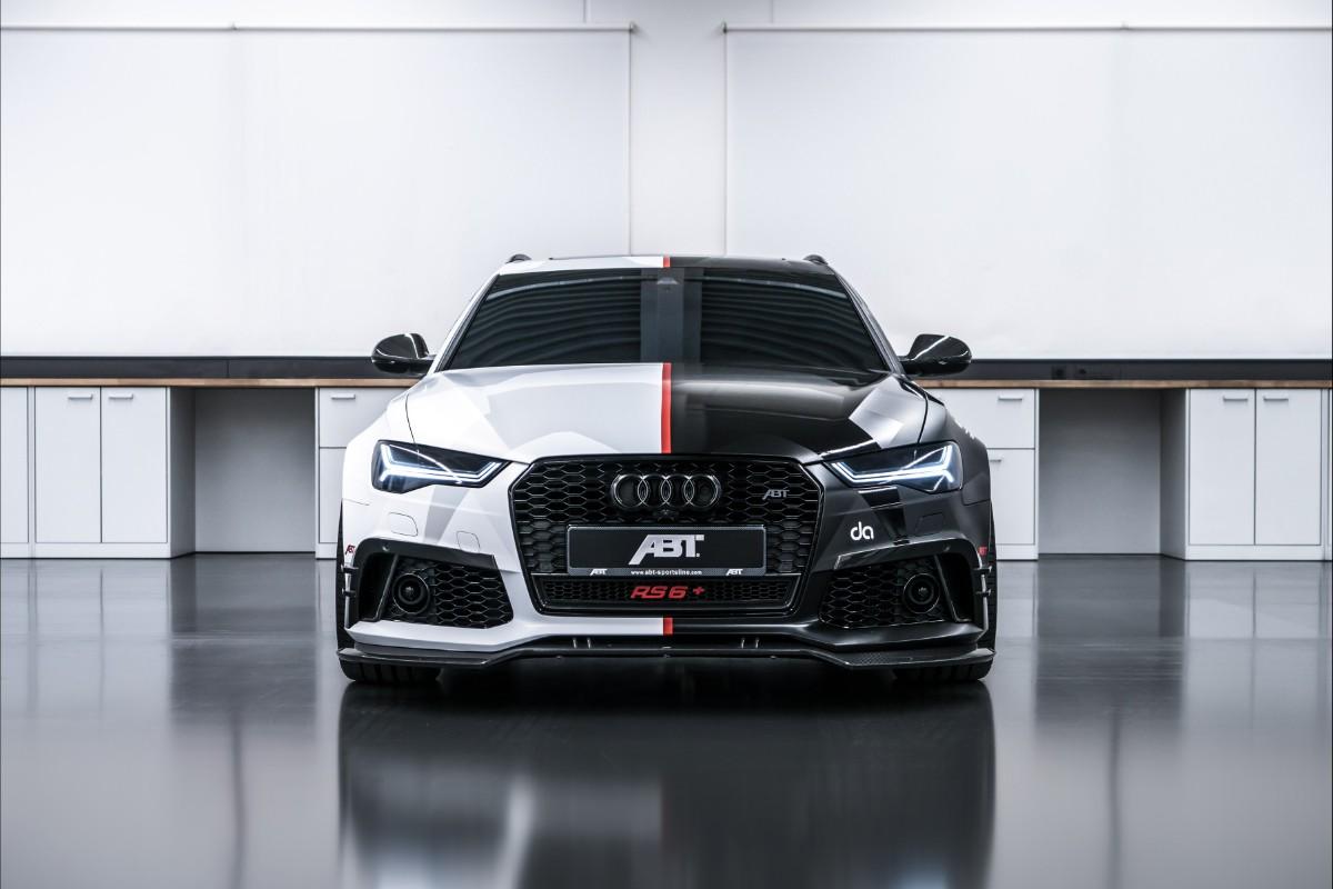 Audi Rs6 Avant F 252 R Jon Olsson Neues Spielzeug F 252 R Den