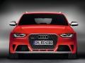 Audi RS4 Avant im Fahrbericht