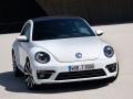 VW Beetle 2.0 TSI