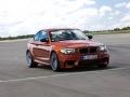 BMW 1M Coupé im Fahrbericht