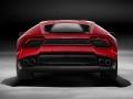 Lamborghini Huracán LP 580-2 2015