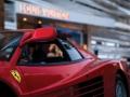 1986 Ferrari Testarossa Monospecchio 11