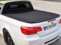 BMW M3 E93 Pickup 1