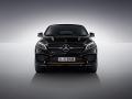 Mercedese-Benz GLE Coupé OrangeArt Edition