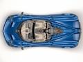 Pagani Huayra Roadster 17
