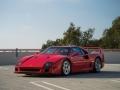 1990 Ferrari F40 2