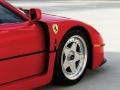 1990 Ferrari F40 6