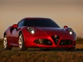 Alfa 4C 2013