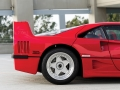 1990 Ferrari F40 21