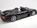Mercedes CLK GTR Bonhams 2015
