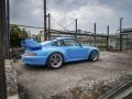 Porsche 911 GT2 7
